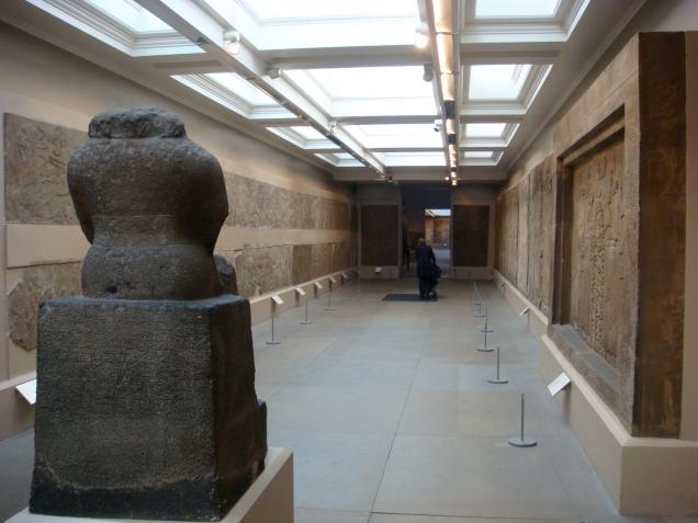 Os mistérios do Egito realmente captaram a atenção do Dudu