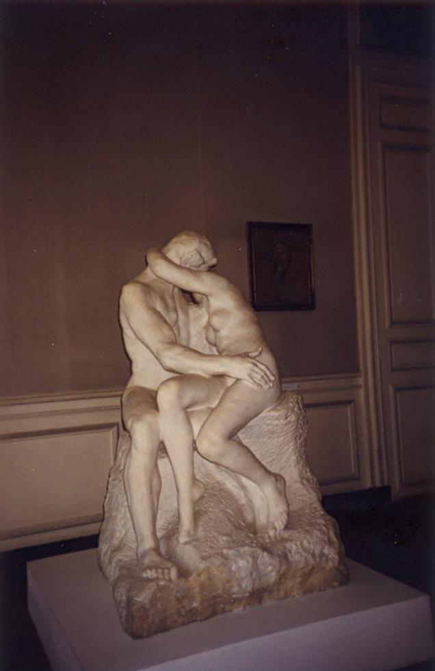 O beijo mais famoso da história da arte