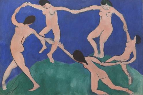 Matisse: Dance
