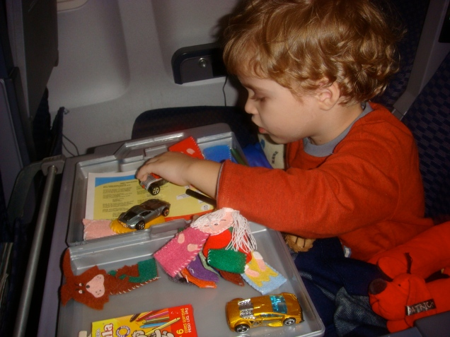 A maletinha do Dudu está no blog Tempo Junto