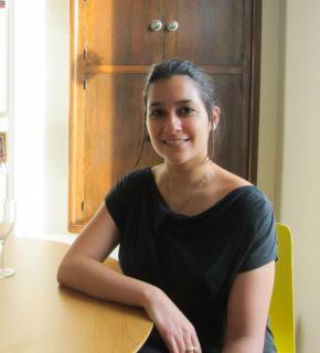 Joana Carvalho, chef brasileira em Paris